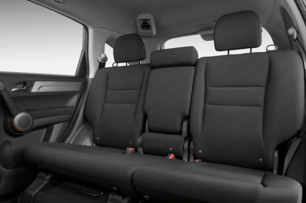 Honda-CR-V III (3-ого поколения рейст)
