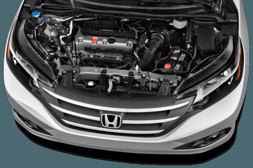 Honda-CR-V IV (4-ого поколения)