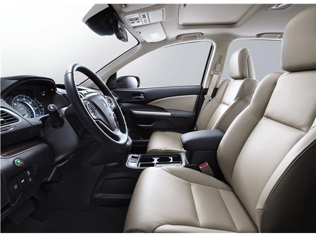 Honda-CR-V IV (4-ого поколения рейст)
