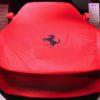 Ferrari Utility Vehicle (FUV) F16X Этот безумный, безумный мир — Ferrari кроссовер