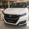 Honda UR-V – наследник Crosstuor и аналог своего современника