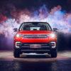 Китайский кроссовер Сhangan СS55 – вызов другим SUV моделям Поднебесной
