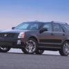 Cadillac SRX I (GMT 265) — «Если бы она была животным, то она не была бы ни львом, ни богомолом, ни даже обезьяной.»